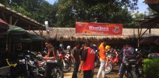 West Java Motorcycle Overland 2018