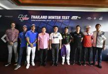 Catatan Penting Tes MotoGP 2018 Buriram