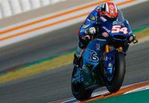 hasil Tes Moto2 dan Moto3 di Valencia