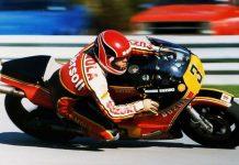 Randy Mamola Diangkat Menjadi MotoGP Legends