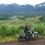 solo riding