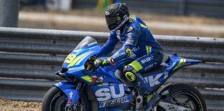 Marc VDS Hengkang Ke Suzuki di MotoGP 2019