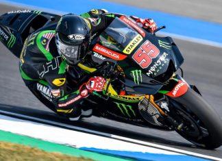 Hasil Tes MotoGP Hari Terakhir