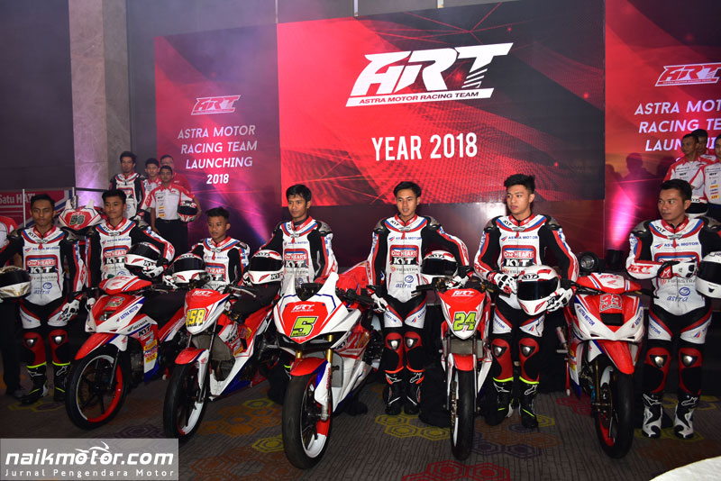 Astra Motor Racing Team