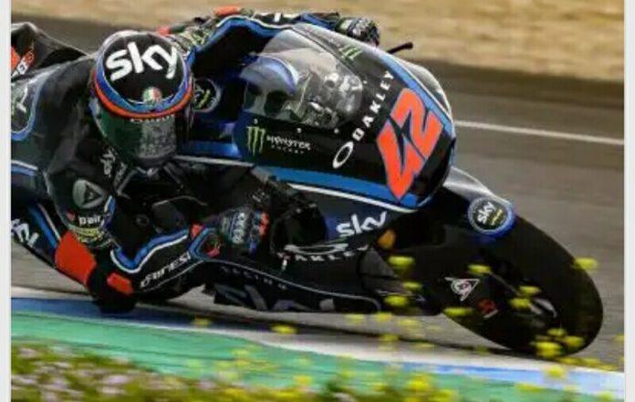 Tes Moto2 Moto3 2018 Jerez Hari Pertama