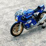 Benelli 354 Sport