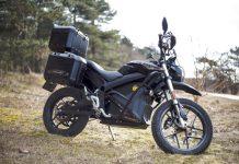 Zero DSR Black Forest Edition
