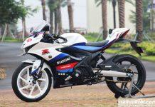 GSX-R150