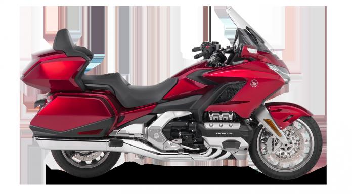 Motor baru Honda di IIMS 2018