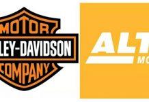 Harley-Davidson Berkolaborasi dengan Alta Motors