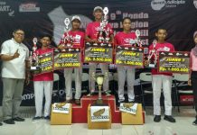 Honda Technical Skill Contest