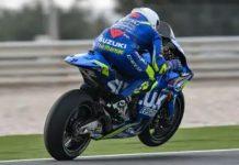 Tes MotoGP 2018 Qatar Hari Kedua