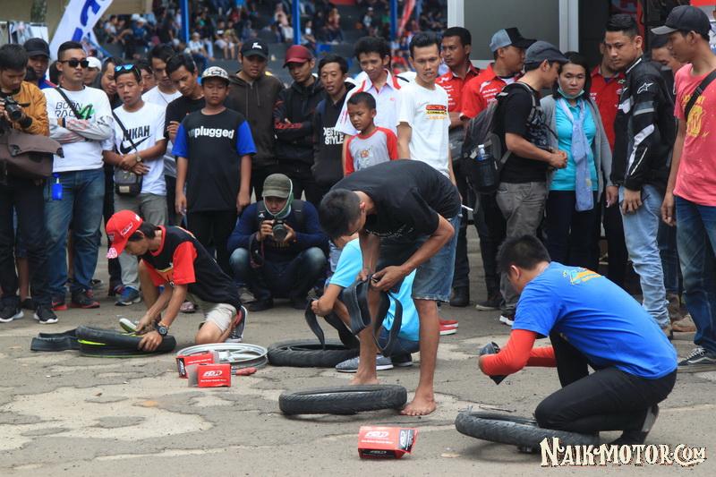 Seri Pamungkas Indoclub Championship 2018