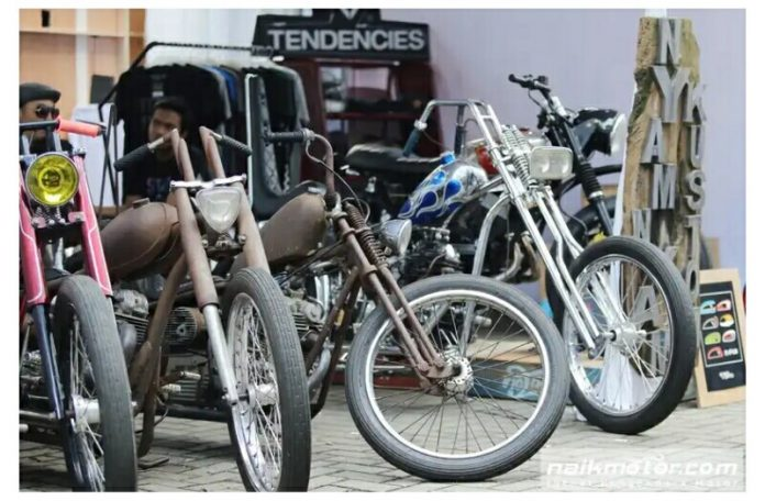 Jakarta MotoGarage 2018