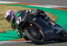 Triumph Kalex Moto2