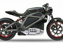 Harley-Davidson Semakin Mahal