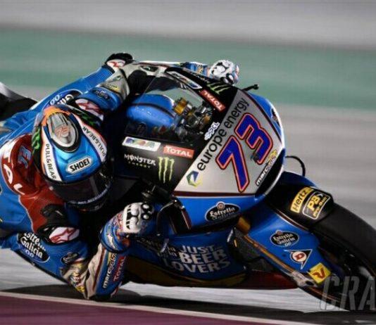 Marquez mendominasi Moto2 2018 Qatar