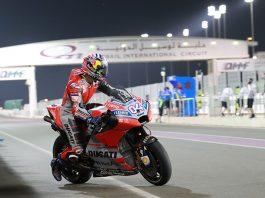 Hasil FP2 MotoGP Qatar 2018