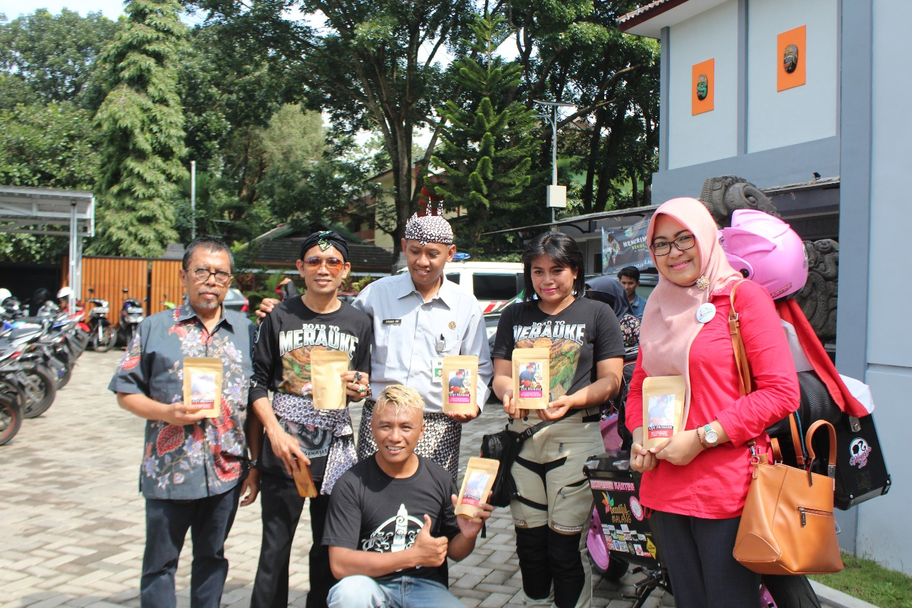 xpedition 4 Road to Merauke