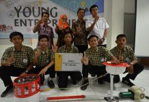 Wahana Waste Competition