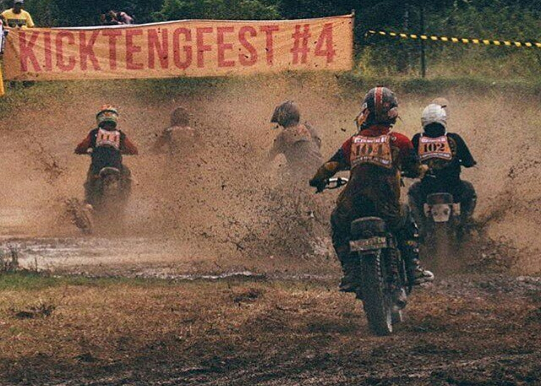 Kicktengfest 5.0