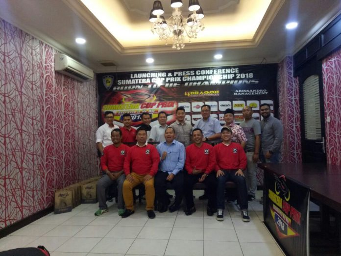 Sumatera Cup Prix 2018