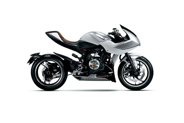 Suzuki GSX-700T Dipatenkan Sebagai Katana