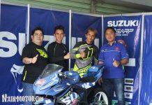 Suzuki SARP