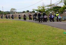 Jurnalis Touring Sejauh 300 KM di Bandung-Garut