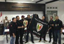 VAC Bogor Mengadakan Musyawarah Cabang