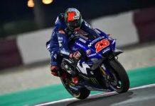 Tes MotoGP 2018 Qatar Hari Pertama