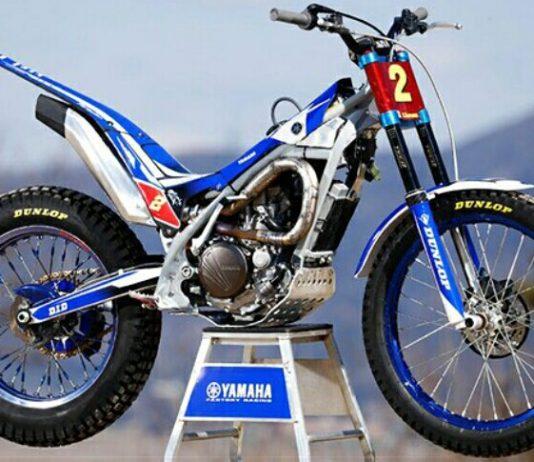 Trial Listrik Yamaha Dipatenkan