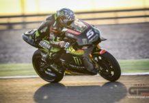 Tes MotoGP 2018 Qatar Hari Ketiga