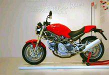 25 Tahun Ducati Monster