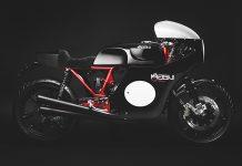 Magni Fillo Rosso Black Edition.