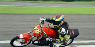 Super Pro Open 140cc