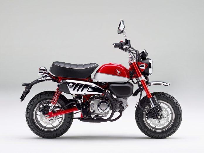 10 motor terbaik di Jepang