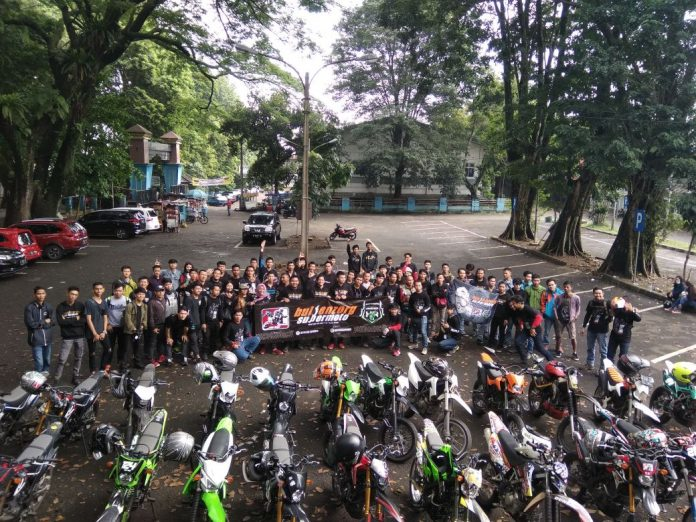 International Supermoto Ride Day