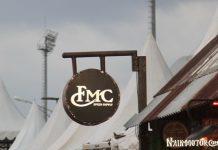 FMC speed Supply di BBQ Ride 2019