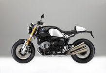 BMW R NineT Spezial