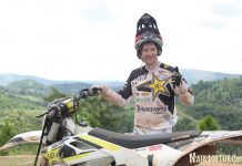 Kroser Indonesia