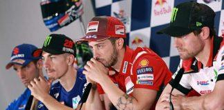 Pertanyaan Usil Fans MotoGP