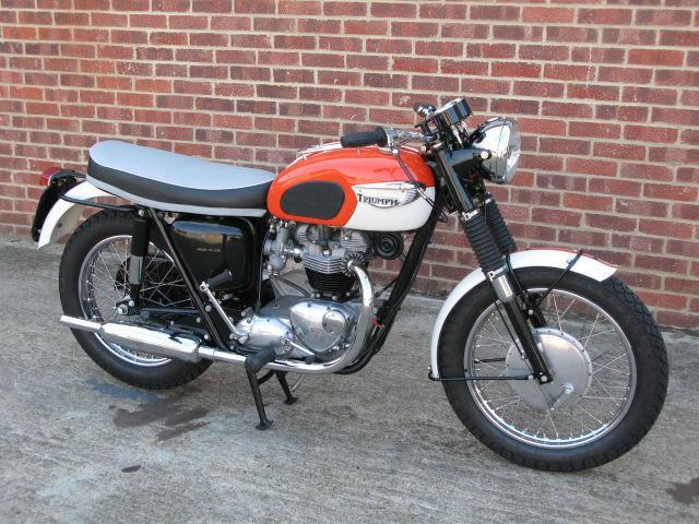 Triumph meluncurkan Bonneville T120 dan T100