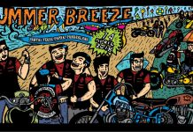 Summer Breeze BBMC Jakarta Chapter