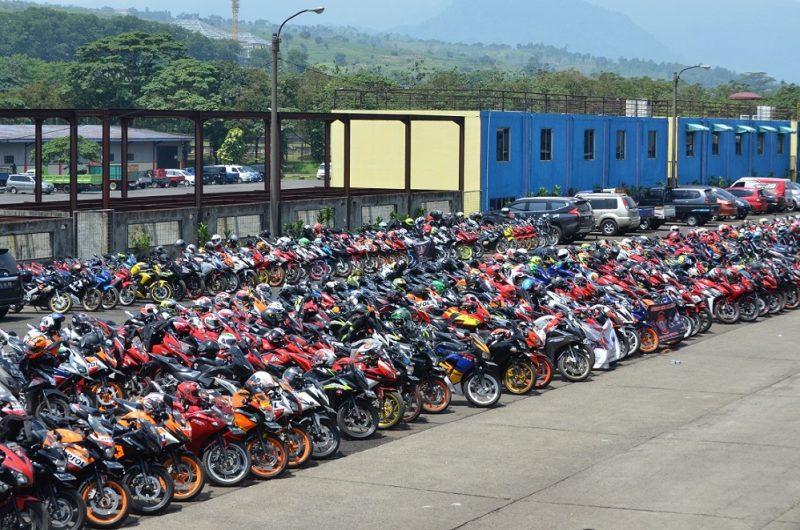 Indonesia CBR Day