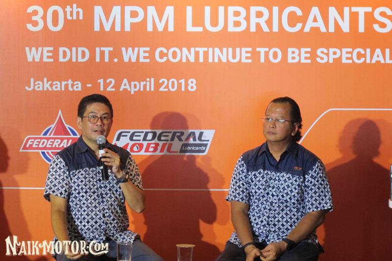 MPM Lubricants