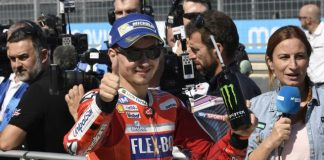 Lorenzo Bakal Hengkang ke Suzuki di MotoGP 2019