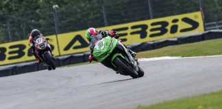 WorldSSP300 2018 Donington