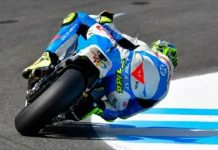 Moto2 2018 Jerez