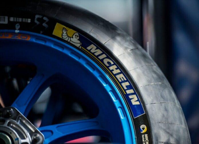 Michelin Tidak Punya Data Akurat Sirkuit Jerez
